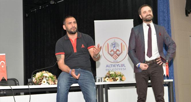 Ümit Karan: 'Fatih Terim ve Emre Mor Galatasaray'a...'