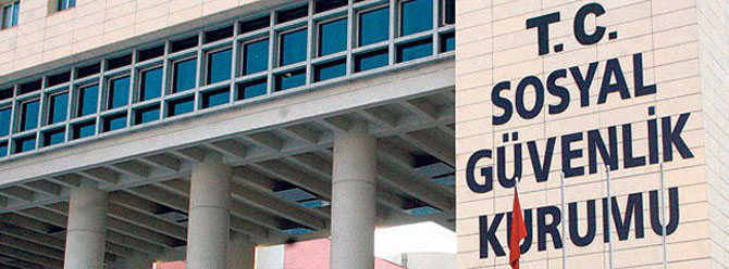 SGK İl Müdürü Doğan: Prim borçları otomatik silinecek