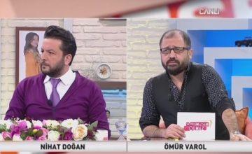 Beyaz TV'de Ömür Varol'un Yerine Tahir Sarıkaya Geldi