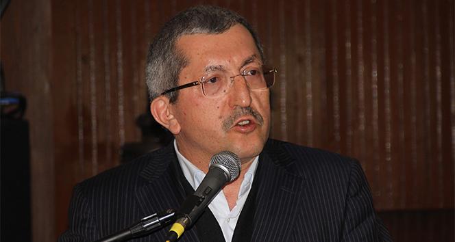 MHP'li Başkan: 'Hayır' çıkarsa Tayyip bey ölene kadar cumhurbaşkanı