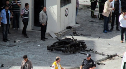 Gaziantep'teki saldırının detayları ortaya çıkmaya başladı haberi