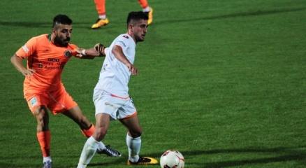 Adanaspor 0-2 Alanyaspor