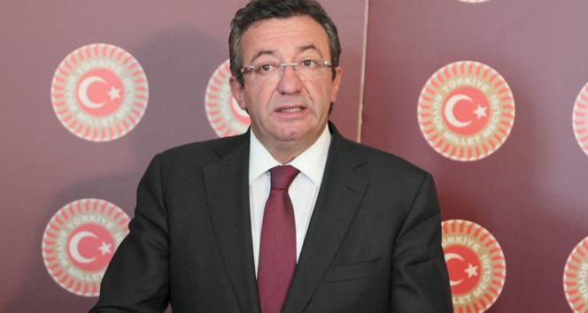 Altay: 'Başbakan'ı muhatap almak istedik ama...'