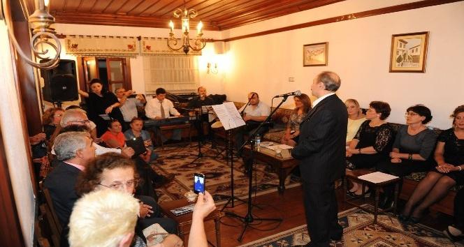 Mayıs'ta Hamamönü Söyleşileri'ne davet