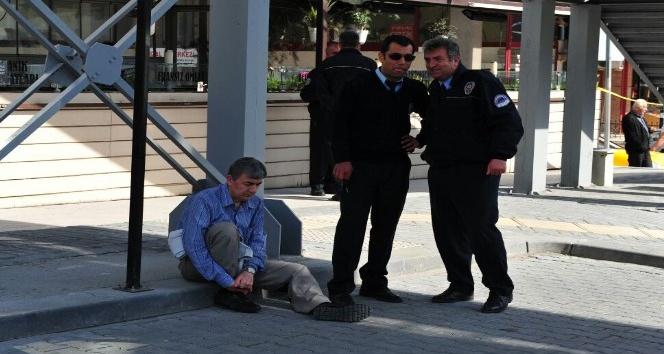FETÖ şüphelisi emniyet müdürü bacağından vurularak yakalandı