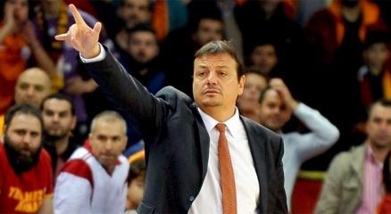 Ergin Ataman: 'Bakarsınız Galatasaray'a başkan olurum'