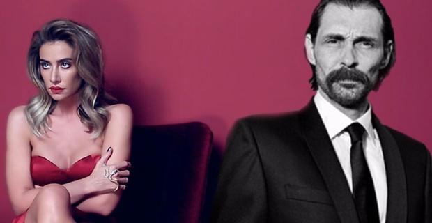 Şarkıcı Sıla, Erdal Beşikçioğlu ile Yasak Aşk mı Yaşıyor