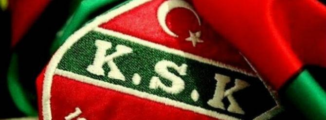 Kaf-Kaf PTT 1. Lig'e veda etti