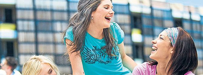 Gençlerin gözü yurtdışı eğitimde