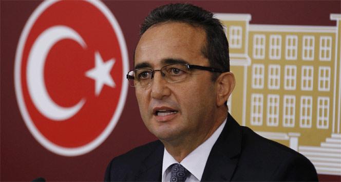 CHP'li Tezcan, Meclis'teki konuşması ile alkış aldı