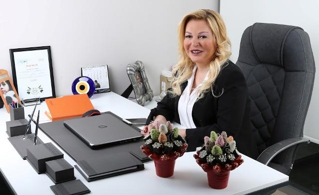 Aydın: e-ticaret'te hediyelik meyve pazarı 15 milyon TL