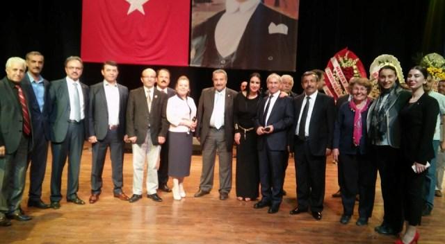 Cacabey Medresesi Ankara'da Tanıtıldı