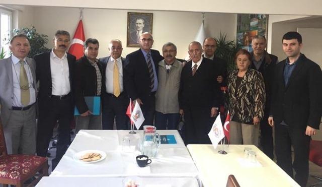 Kırşehir Ansiklopedisi tanıtıldı