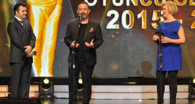Sadri Alışık Ödüllerine Cem Yılmaz damgası