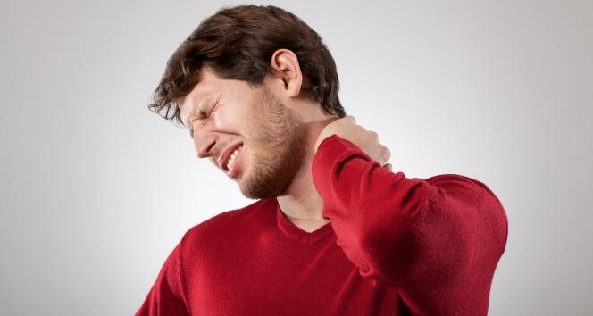 10 adımda boyun ağrılarından kurtulun