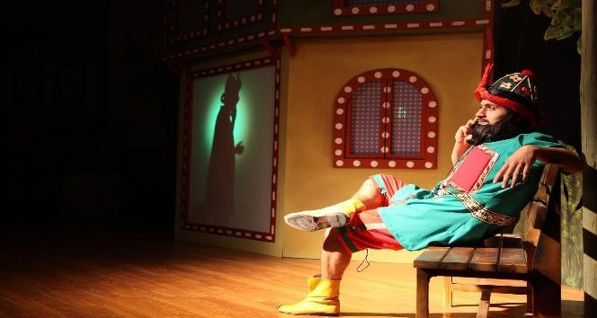 Keçiören'de tiyatro perdesi 18 Mayıs'ta kapanıyor