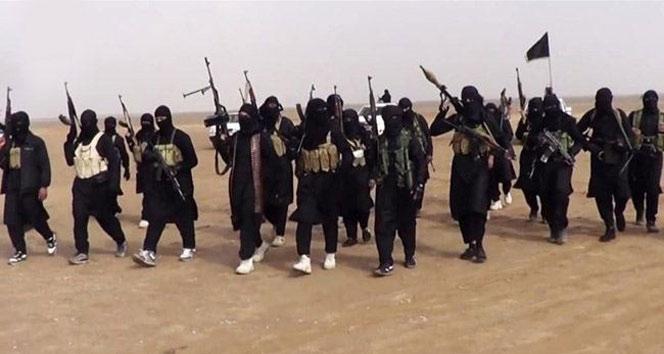 DAEŞ, Erbil'de Amerikan askerini öldürdü