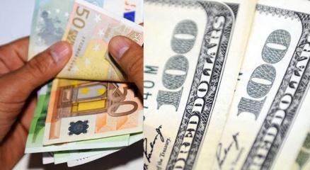 4 Mayıs 2016 dolar ve euro ne kadar?