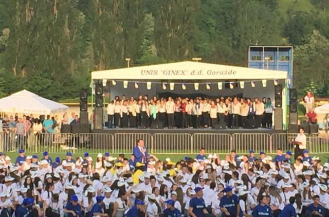Keçiörenli heyet Bosna Hersek'te