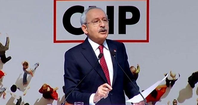 Kılıçdaroğlu'ndan 'Can Dündar ve Erdem Gül' açıklaması