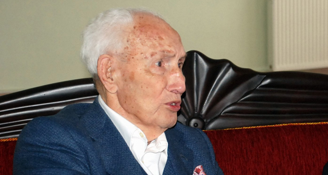 Galatasaray'ın efsane başkanı Ali Tanrıyar hayatını kaybetti!