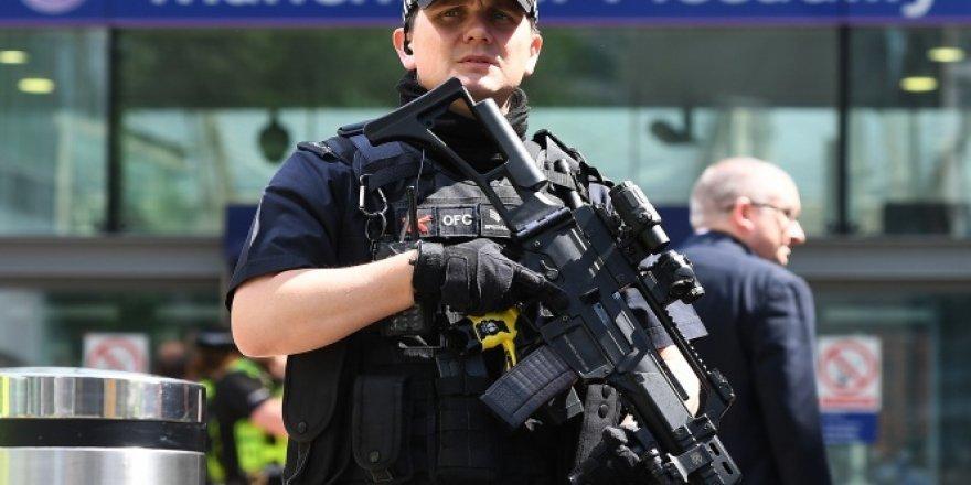 Manchester saldırganı camiden kovulmuş