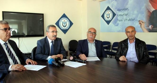 KKTC 3. Cumhurbaşkanı Derviş Eroğlu Kayseri'ye geliyor