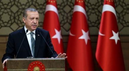 Cumhurbaşkanı Erdoğan, 7 kanunu onayladı