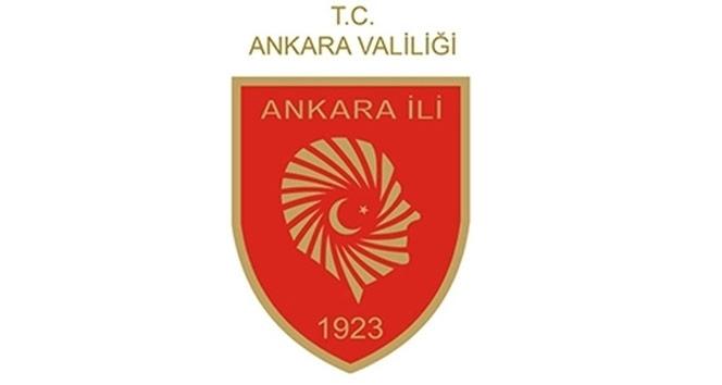 Ankara Valiliği dolandırıcılara karşı uyardı
