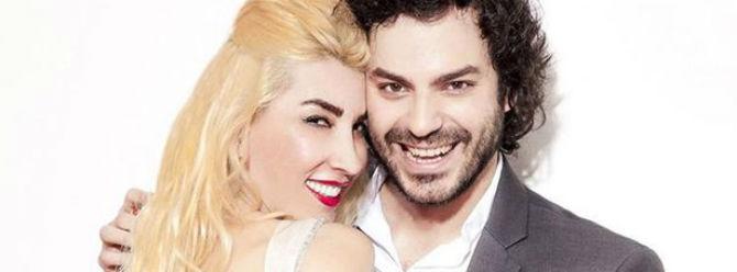 Hande Yener ve Ozan Öğüt ayrıldı