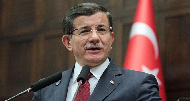 Kritik toplantı sonrası Davutoğlu'ndan ilk açıklama