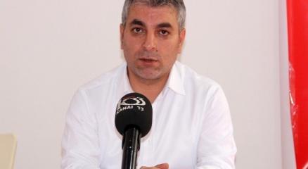 BBP İsrail'e nota verilmesini istiyor