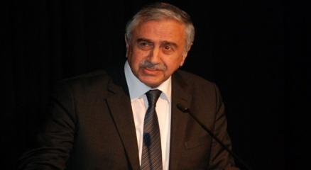 Cumhurbaşkanı Akıncı'dan 'vize serbestisi' yorumu