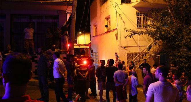 İzmir'de korkunç infaz: 3 ölü