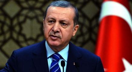Erdoğan: 'En fazla kıtlığını çektiğimiz konu...'