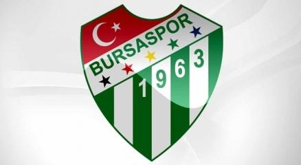 Bursaspor Hamzaoğlu ile devam kararı aldı