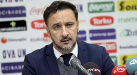 Vitor Pereira: 'İki kupayı da almamız mümkün'
