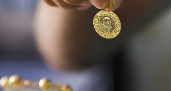 19 Haziran 2017 serbest piyasada altın fiyatları | Çeyrek altın ne kadar?