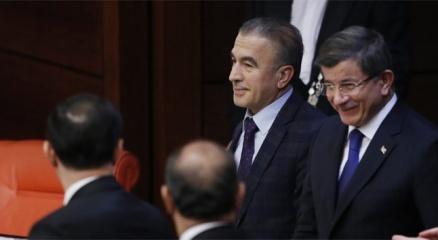 AK Parti 3 koldan yenileniyor. 10 isim değişecek!