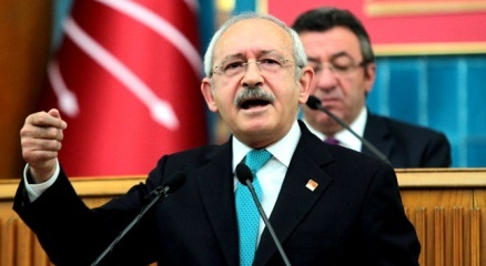 Kılıçdaroğlu'ndan Can Dündar açıklaması
