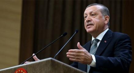 Erdoğan'dan AB'ye vize çıkışı: 'Biz yolumuza gidiyoruz sen de yoluna git'