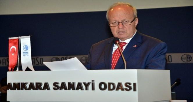 ASO Haziran ayı olağan meclis toplantısı yapıldı