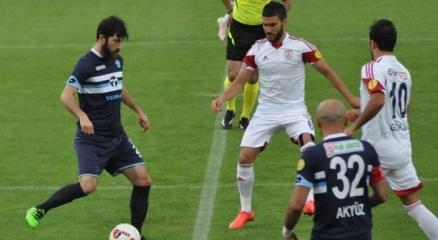 Adana'da gol yağmuru: 5-2 haberi