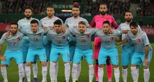 UEFA'dan Türkiye değerlendirmesi