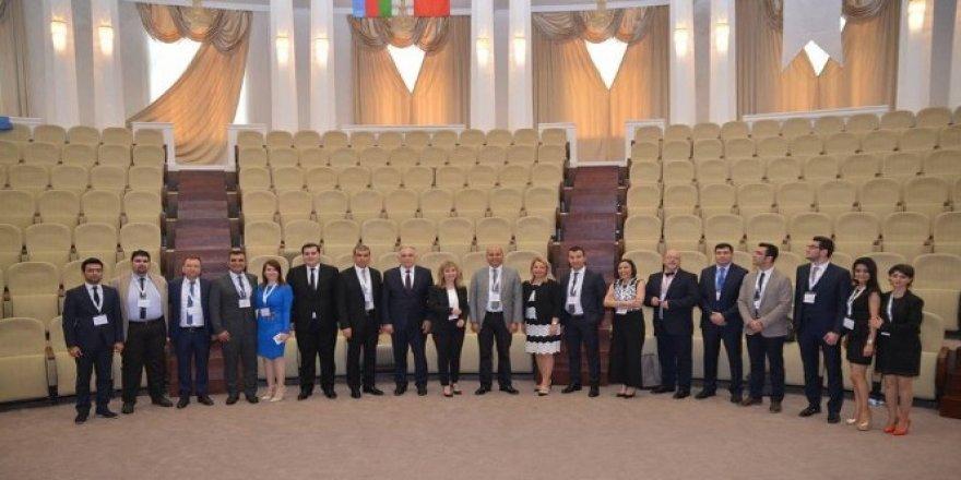 Koru Hastanesi'nden Azerbaycan'a sağlık eğitimi desteği