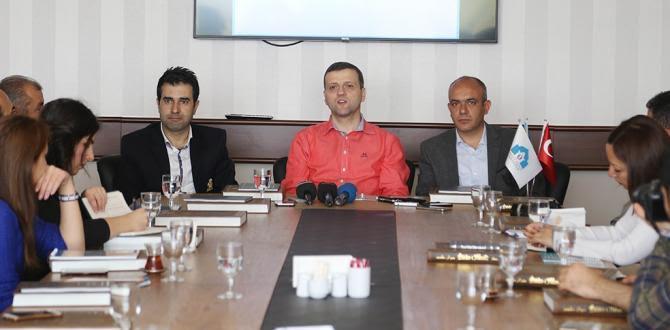 Ahmet Yesevi'yi Türkiye'ye tanıtacağız