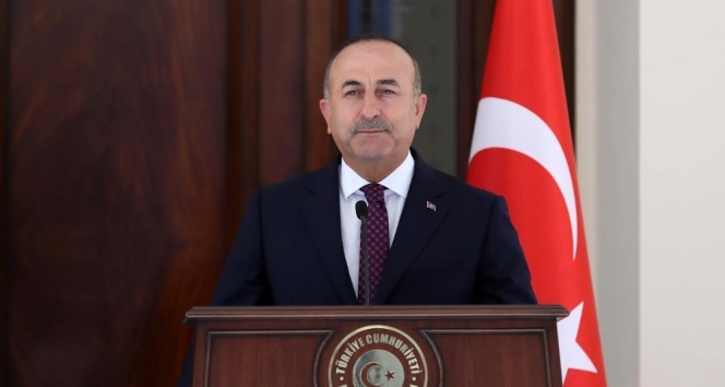 Dışişleri Bakanı Çavuşoğlu'ndan Katar krizi konusunda üç kritik görüşme