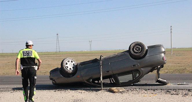 Bayramda trafik kazalarının bilançosu ağır oldu: 57 ölü, 451 Yaralı