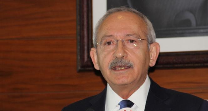 Kılıçdaroğlu Van'a gidiyor
