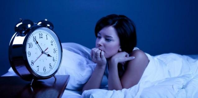 Gece uyuyamayanlar için altın formül